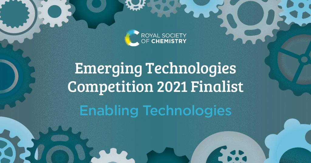 Emerging Technologies Finalist 2021