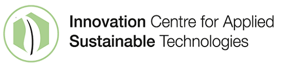 Innovation centre of sustainable technologies logo